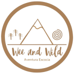 logo wee and wild